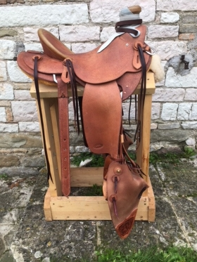 - GianniWest Saddlery